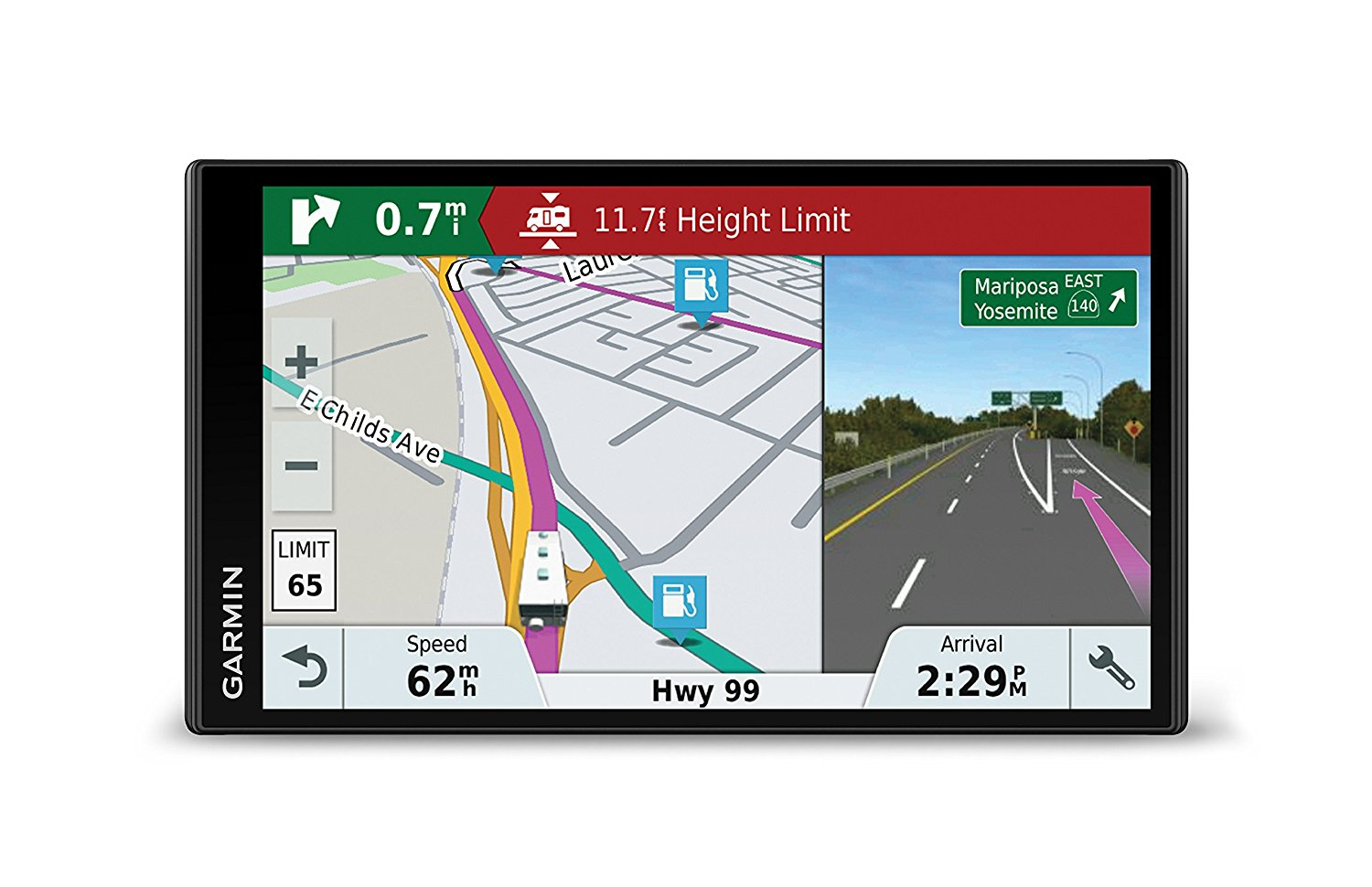 Best GPS for RV Drivers - Unbiased Reviews | Best Truck GPS