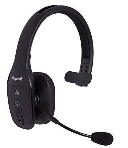 Best Bluetooth Headsets for Truckers | Best Truck GPS - Unbiased Reviews