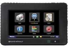 Rand McNally TND 760 Review